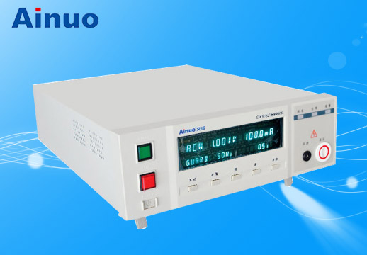 AC Hipot/Insulation Resistance tester
