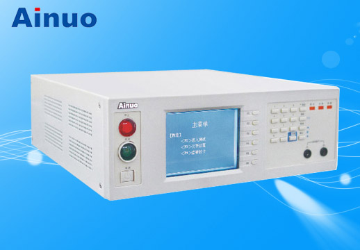 Multiple network Leakage Current analyzer