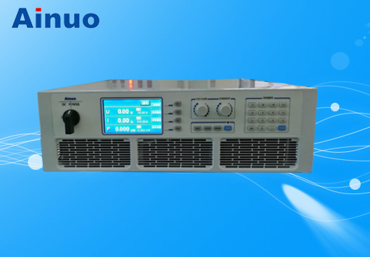 Wide range Programmable DC Testing Power AN5380 series